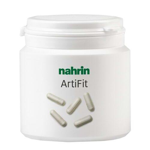Cápsulas Artifit para las articulaciones