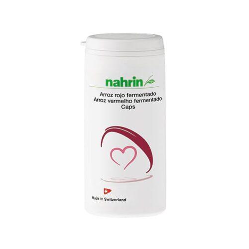 Arroz rojo fermentado de Nahrin