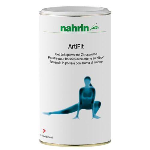 Artifit en Polvo de Nahrin
