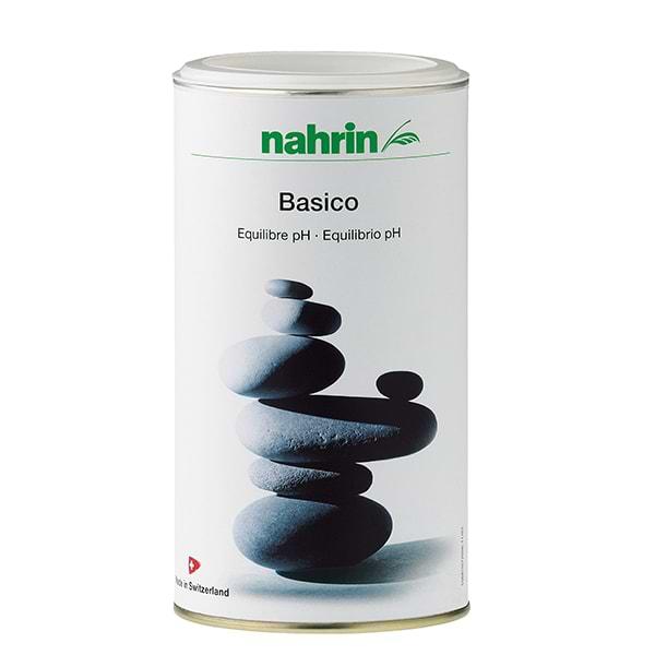 Básico en Polvo de Nahrin