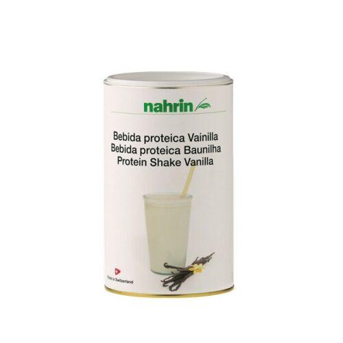 Bebida proteica de Vainilla Nahrin