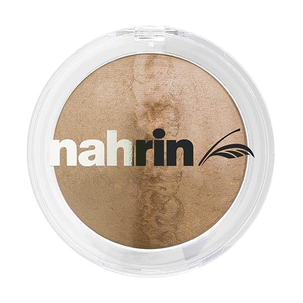 Colorete Bicolor natural de Nahrin
