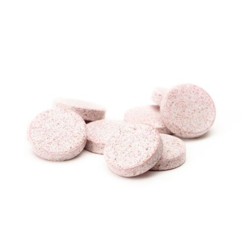 Comprimidos de Equinácea para las defensas