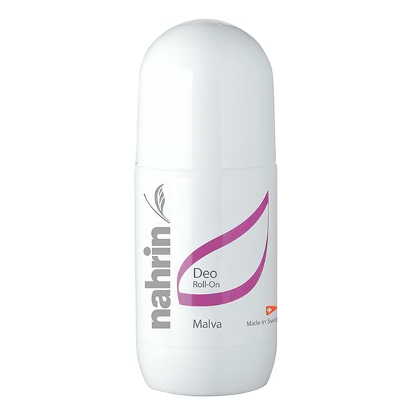Deo roll-on malva de Nahrin