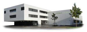 Fabrica de cosmética Nahrin Suiza