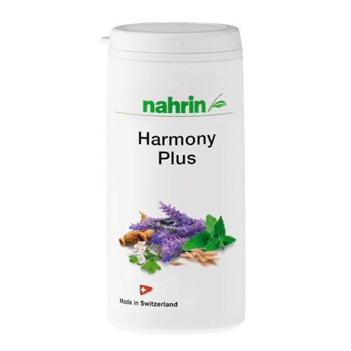 Harmony Plus de Nahrin