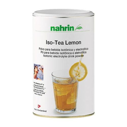 Iso Té de Limón de Nahrin