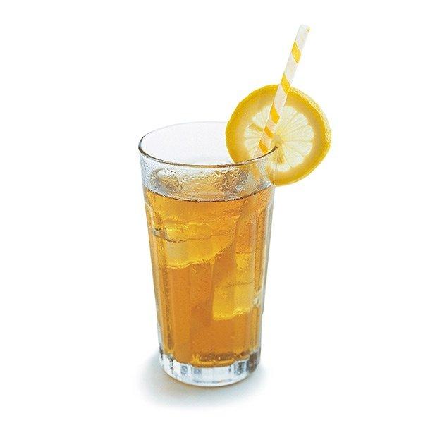 Refrescante Iso Té de Limón Nahrin