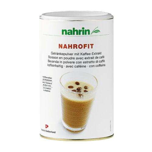 Nahrofit de Café de Nahrin