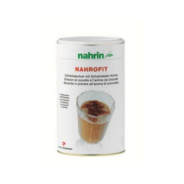 Nahrofit de Chocolate de Nahrin