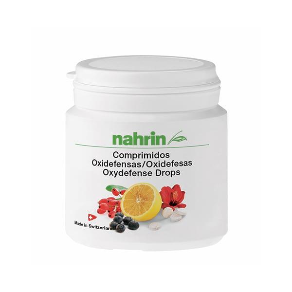 Oxidefensas Comprimidos de Nahrin