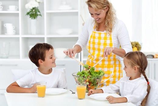 Productos de nutrición Nahrin