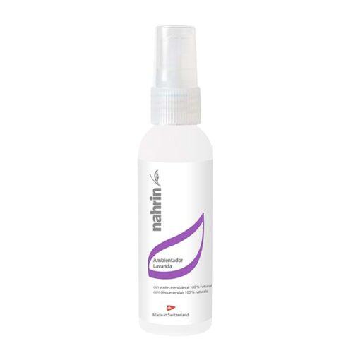Spray ambientador de Lavanda