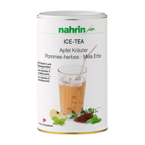 Té de Manzana y Hierbas de Nahrin