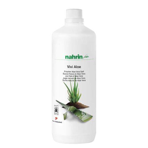 Vivi Aloe Vera de Nahrin