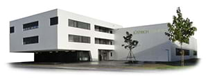 Fábrica de cosmética Nahrin Suiza