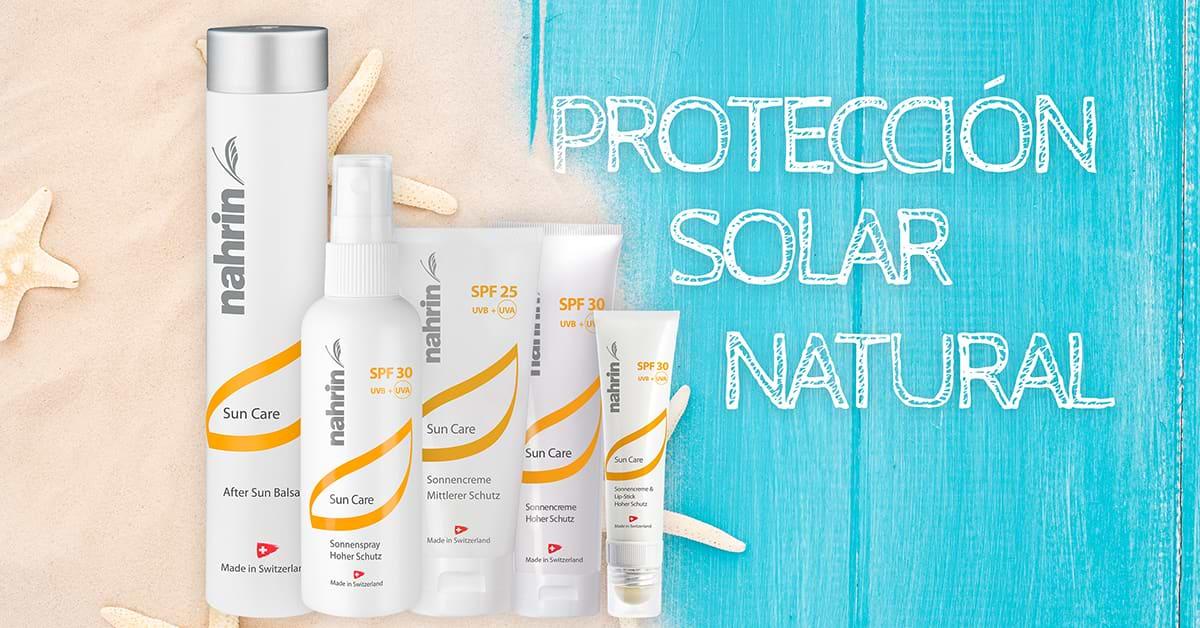 Elige tu factor de protección solar
