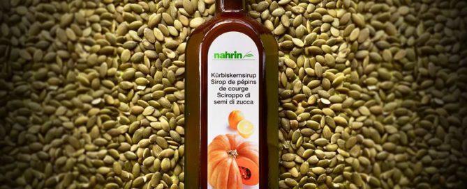 Beneficios de las semillas de calabaza para los trastornos de la próstata