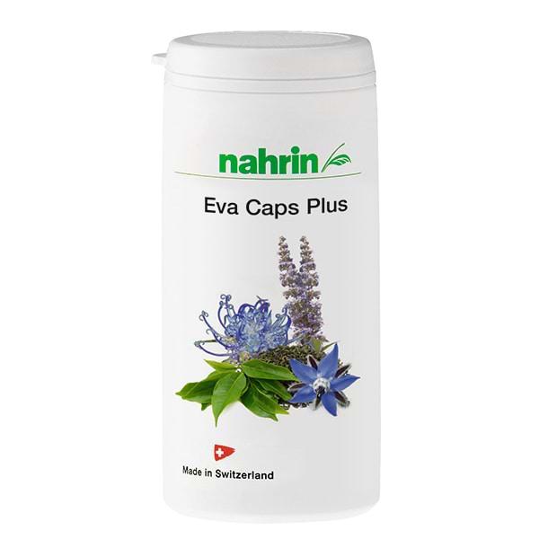 Eva Caps Plus para el síndrome premenstrual