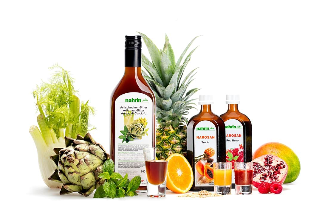 Productos naturales Suizos