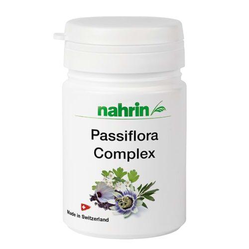 Pasiflora Complex en cápsulas
