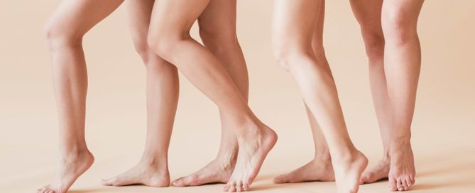 Como mejorar la mala circulación de las piernas