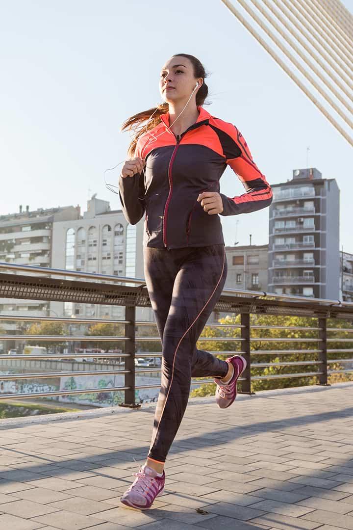 Mejorar la salud física con el ejercicio