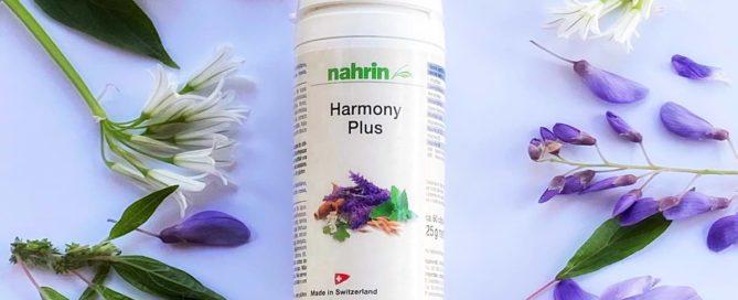Harmony Plus para la premenopausia