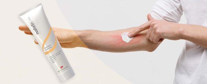Tratamiento para piel o dermatitis atópica