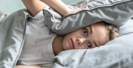Causas del insomnio y cómo combatirlo