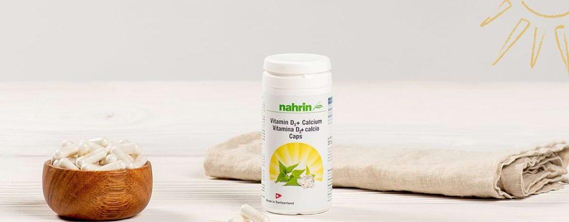 Vitamina D en Covid