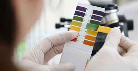 Funciones del pH en el cuerpo humano