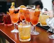 Bebídas alcohólicas que dañan el hígado